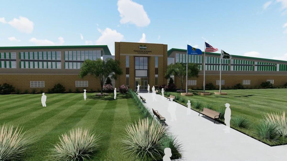 Freshman academy - Muskogee