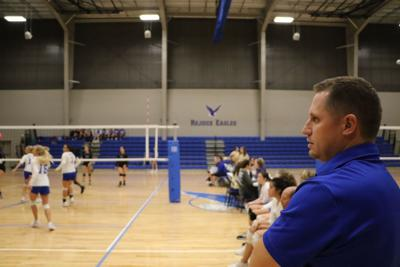 Rejoice Christian Volleyball (copy)