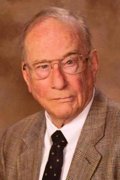 Gerald Allen Bailey