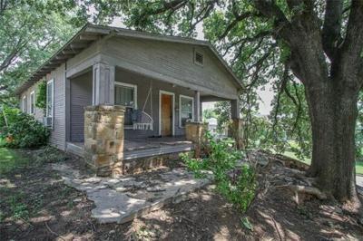 2 Bedroom Home in Sand Springs - $89,500
