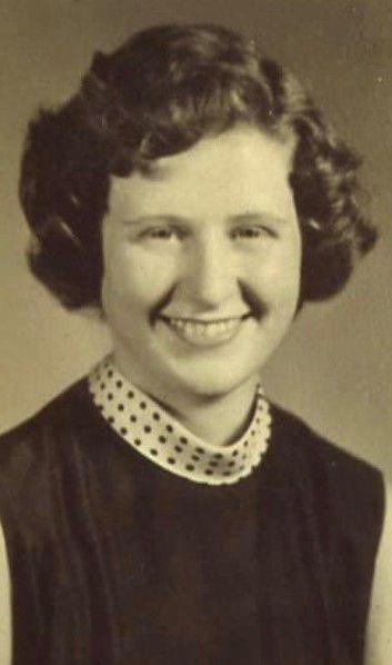 Janna Lou Melton