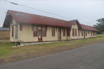 Wagoner Depot