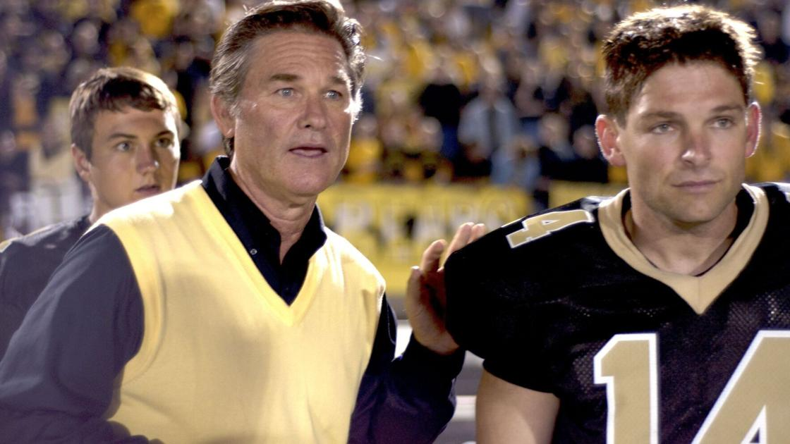 Kick off football season with these football movies that all have Oklahoma connections