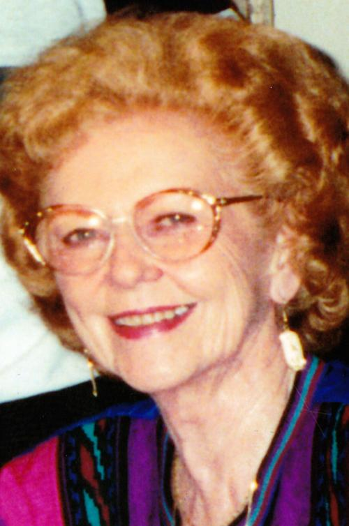 Kay Welch | Local Obituaries | tulsaworld com