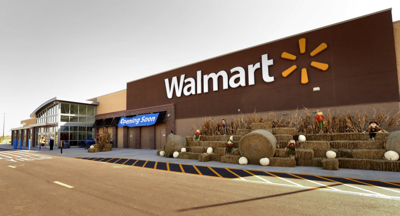 Walmart continues rapid expansion in Oklahoma City | Work