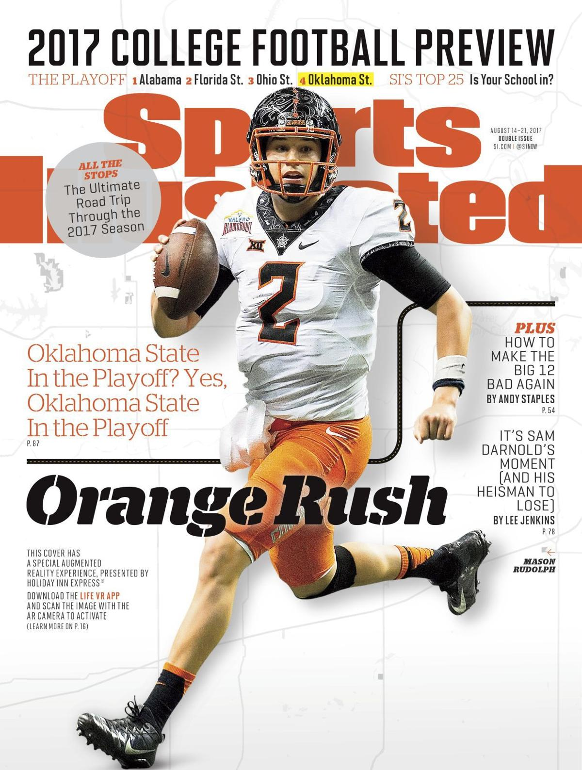 osu sporting highlighted piece of writing aspect 5