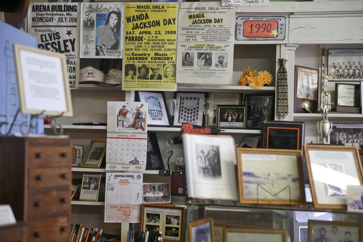 Wanda Jackson posters