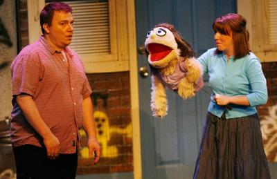 Review: 'Avenue Q' from LOOK Musical Theatre | Entertainment