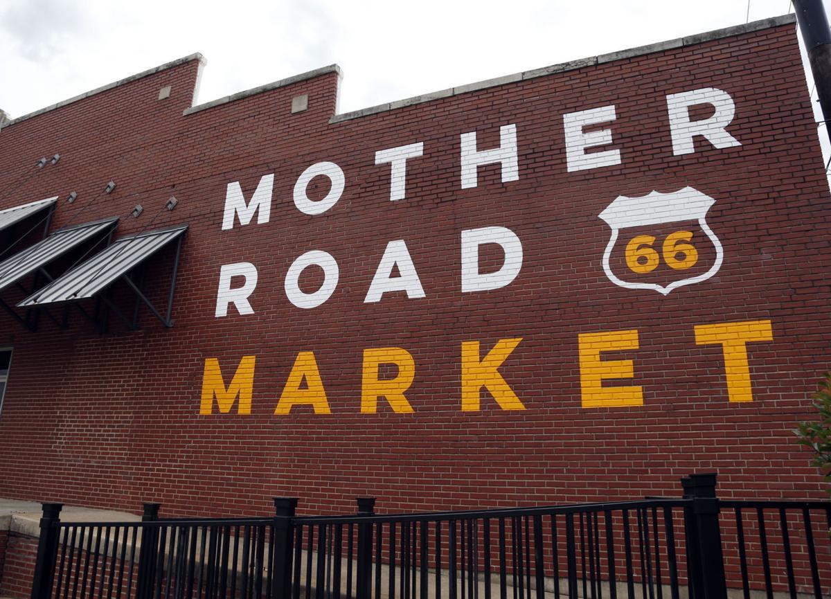 Mother road market