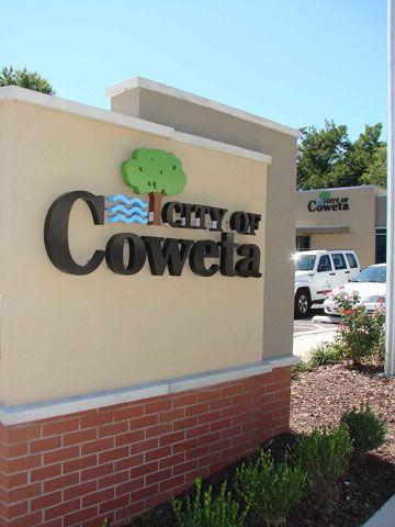City of Coweta