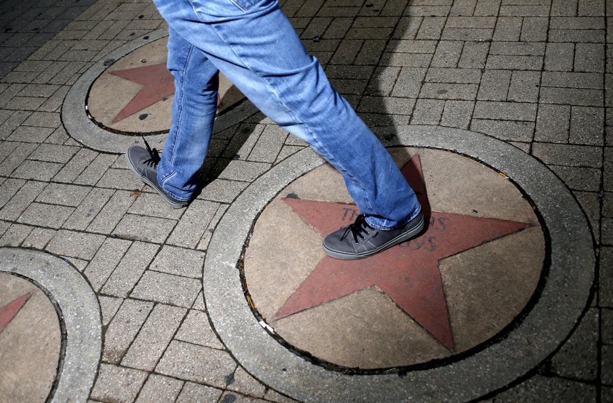 Cains Stars
