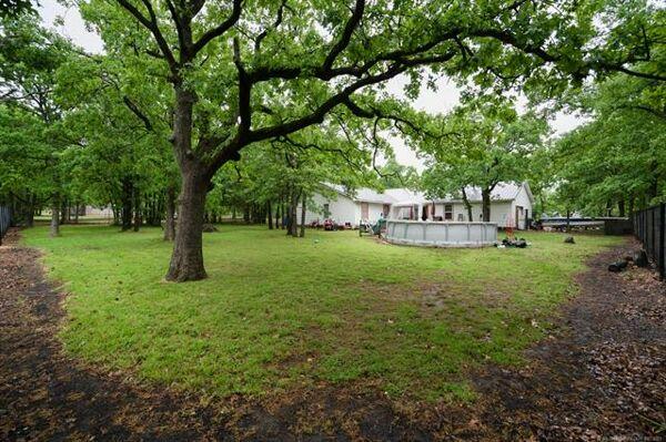 3 Bedroom Home in Tulsa - $273,000