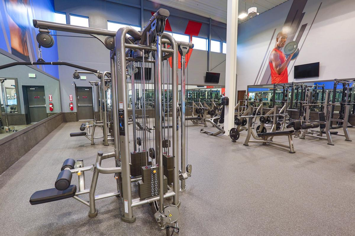 Vasa Fitness To Open In Former Food Pyramid Site At 51st And Memorial Business News Tulsaworld Com