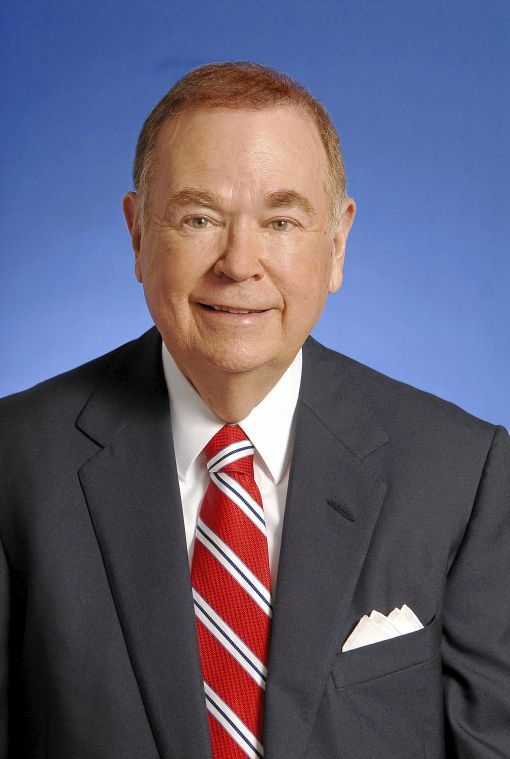 David Boren: Wake up, Oklahoma!