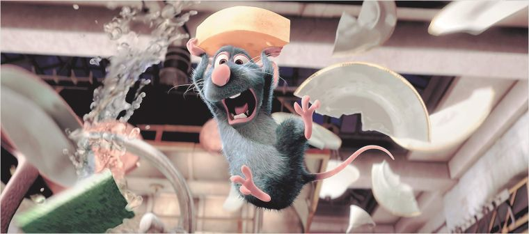 Review Ratatouille Archive Tulsaworld Com