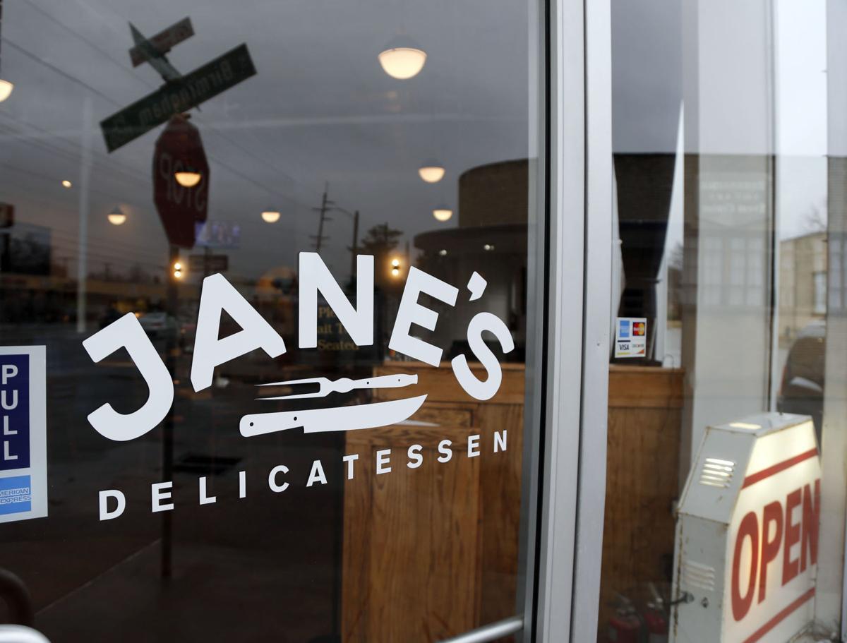 Jane's Delicatessen