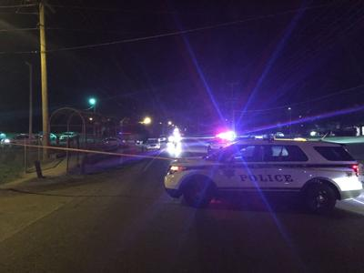 Update: Police identify man killed after shooting near