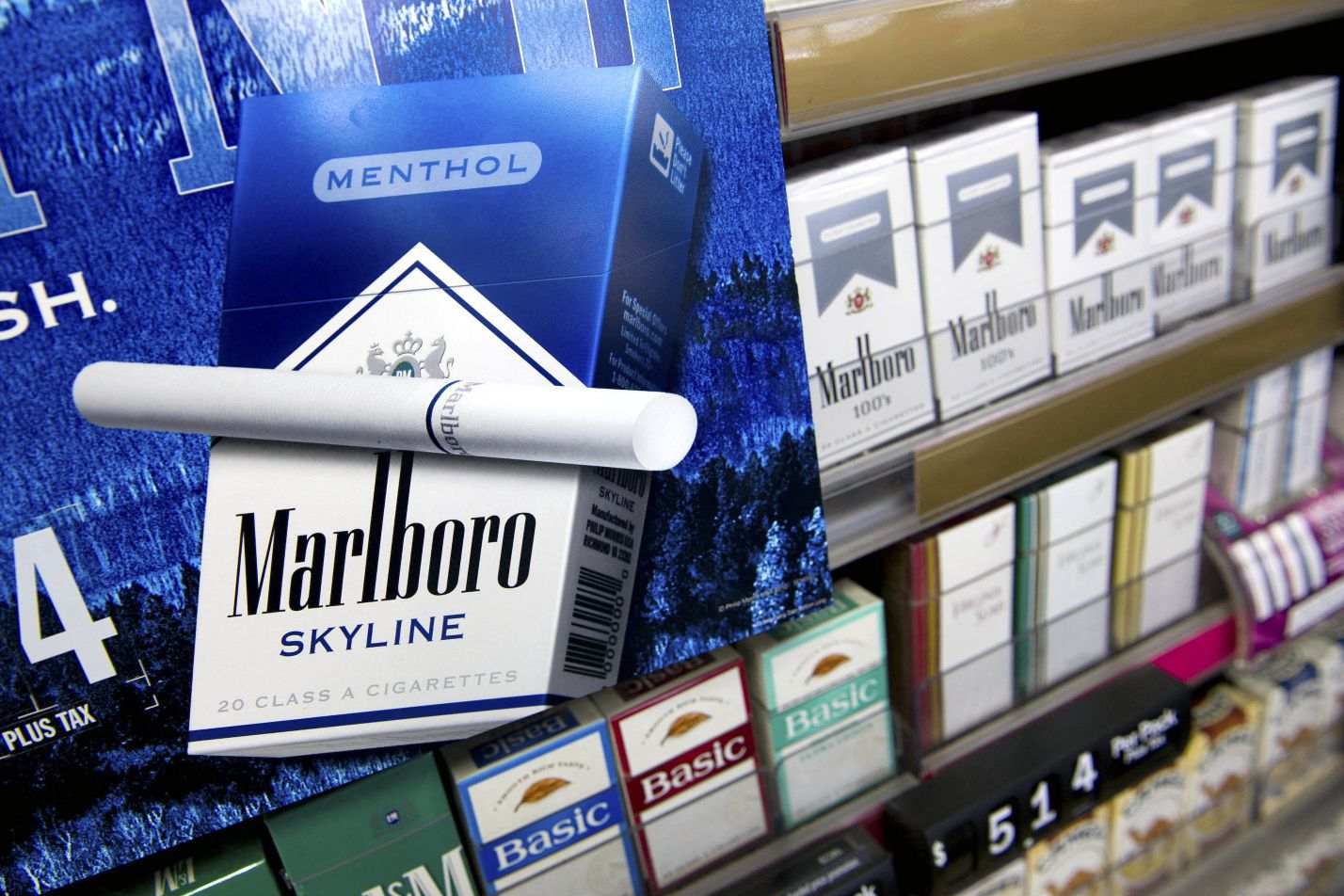 After Cigarette-Fee Rejection, Oklahoma Releases New Plan To Address Budget Gap