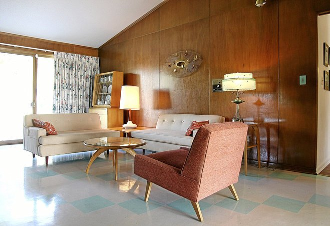 restored 1950s home in tulsa featured in new book entertainment rh tulsaworld com