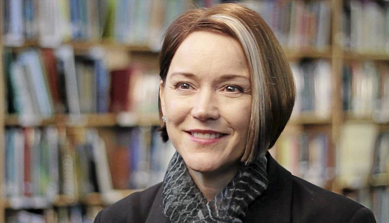 Deborah Gist