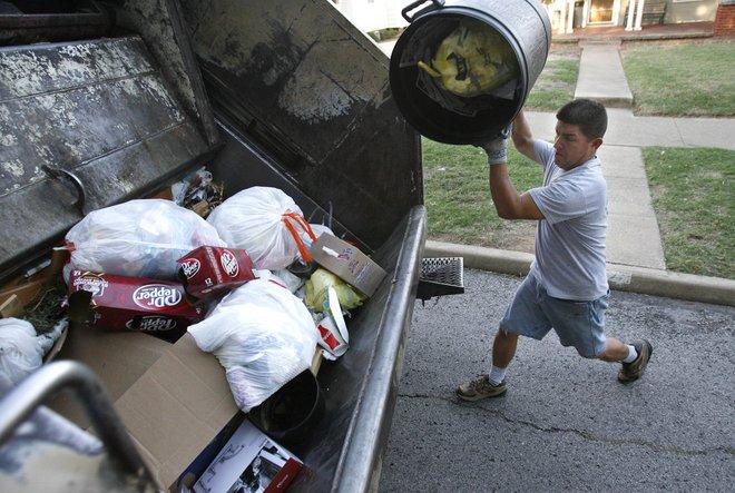 tulsa bulky waste pickup
