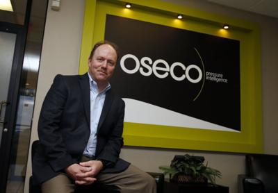 Five Questions with Bryan Sanderlin of Oseco