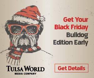 Get your Bulldog Edition