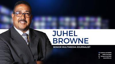 Juhel Browne
