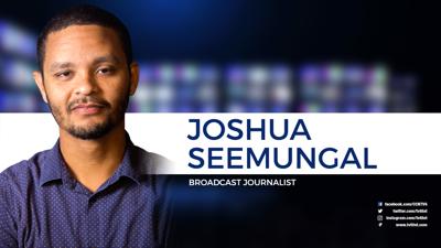 Joshua Seemungal