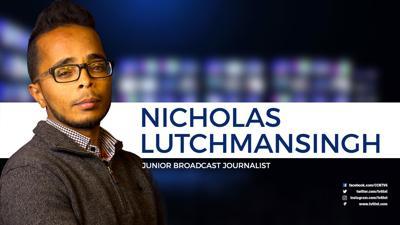 Nicholas Lutchmansingh