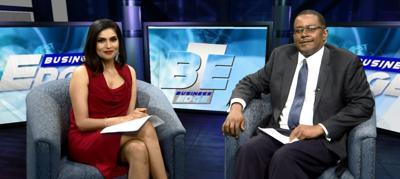 Asha Javeed & Anthony Wilson