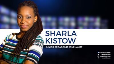 Sharla Kistow