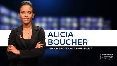 Alicia Boucher