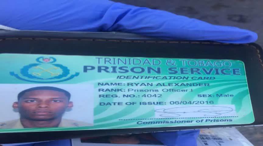 Prison officer dating site