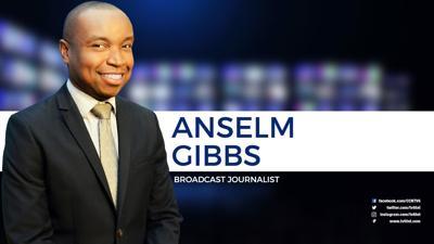 Anselm Gibbs