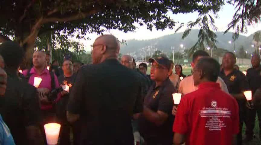Image result for jtum candle light vigil