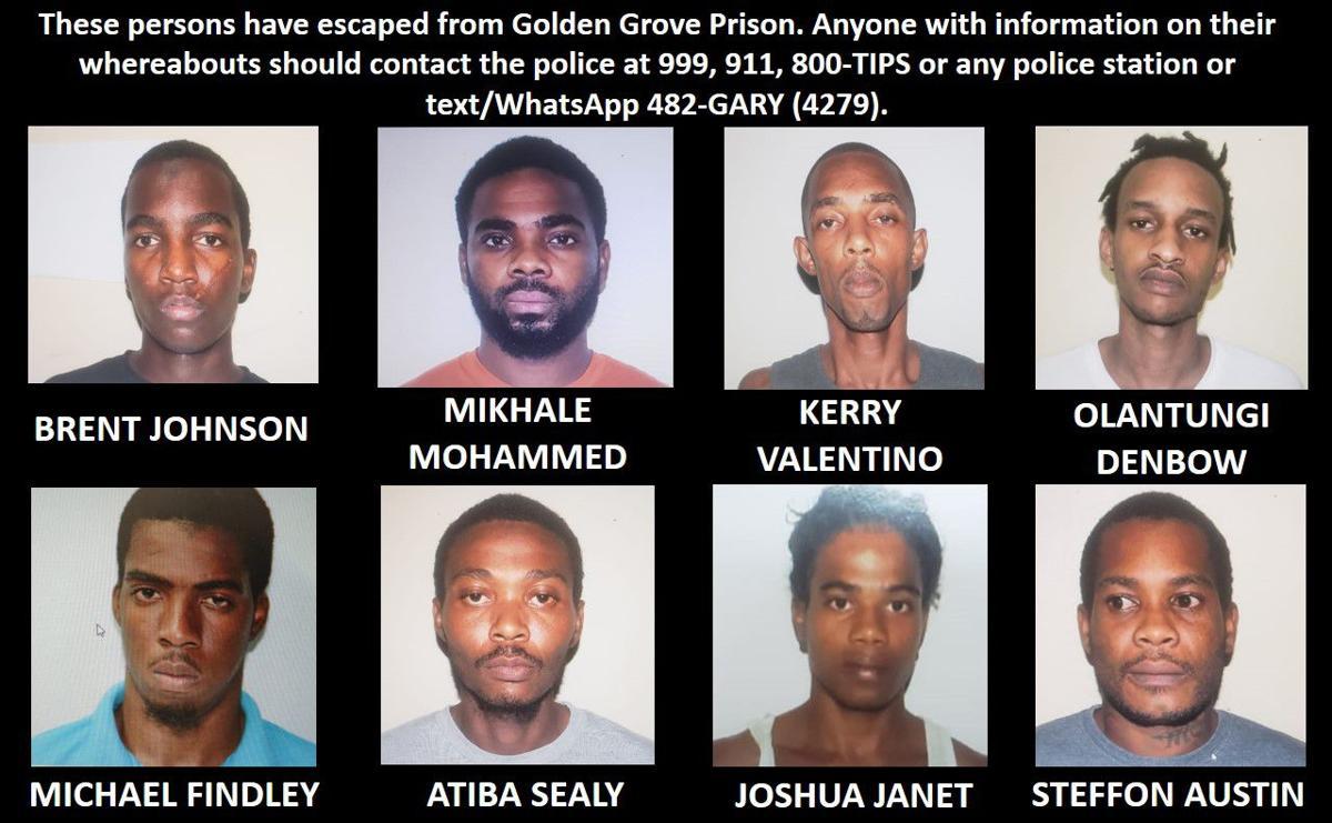 Image result for Golden Grove Prison