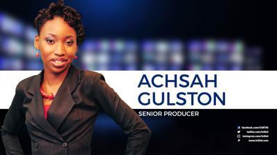 Achsah Gulston