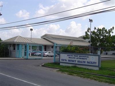 Couva Health Facility