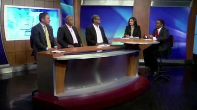 Pre-Budget Panel