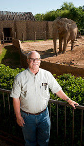 Caldwell Zoo director keeps family legacy alive