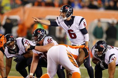 KERR: Week 11 NFL Picks, the dawn of the backups