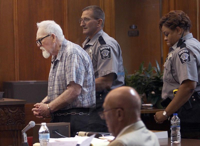 Wis. man who killed neighbor teen gets life term