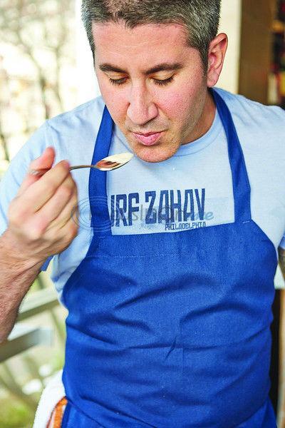 A world of Israeli cooking from Zahav chef Michael Solomonov