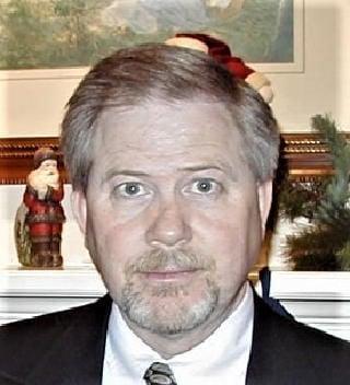 Larry Wayne Dorough