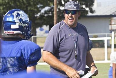 Yoakum coach has ties to East Texas