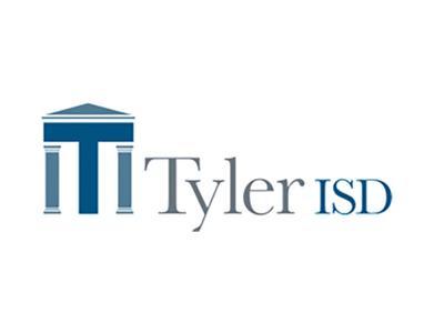 Tyler ISD Logo - Do not use