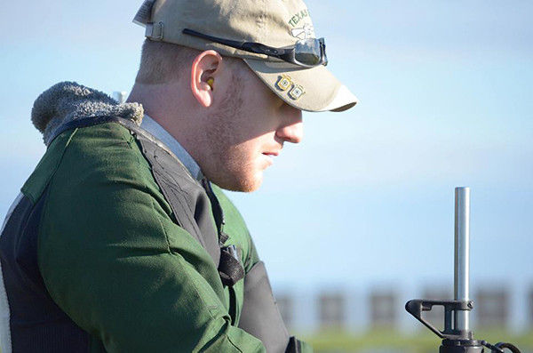 Tyler Policeman Brings Home Several Awards From CMP Shoot