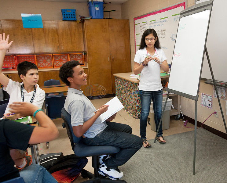AVID program helps Tyler ISD students with grades