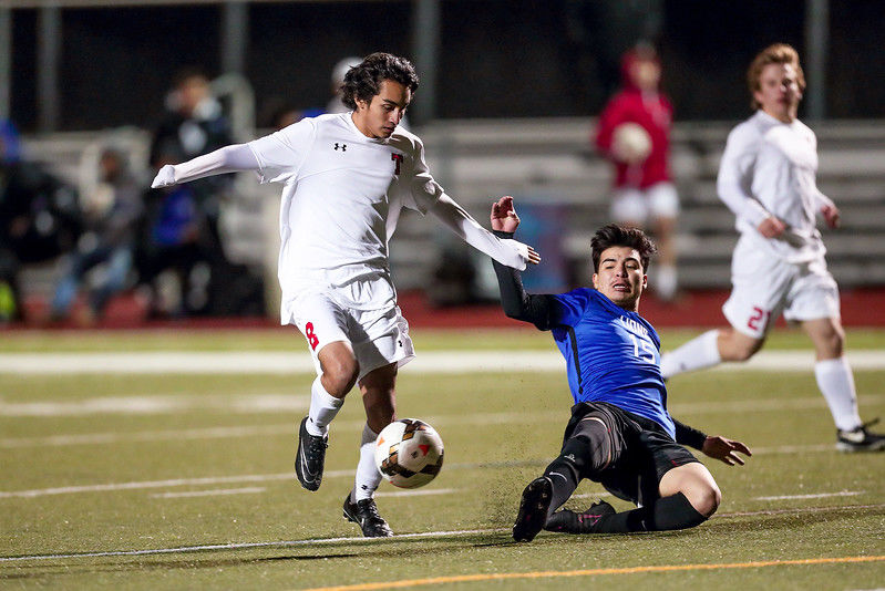 Three words propel Robert E. Lee boys soccer rise from last place to playoffs